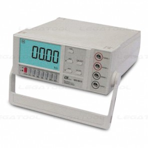 Lutron MO-2013 Hight Percision Milliohm Meter (High Precision)