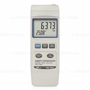 MS-7001 Wood Moisture Meter