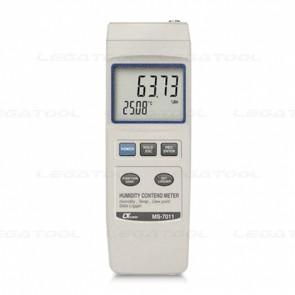 MS-7011 Humidity Content Meter