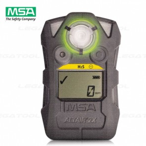 MSA ALT-2X Series เครื่องวัดแก๊ส