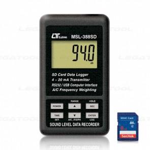 Lutron MSL-388SD Sound Level Meter