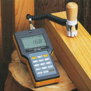 Kett MT-700 Wood Moisture Tester