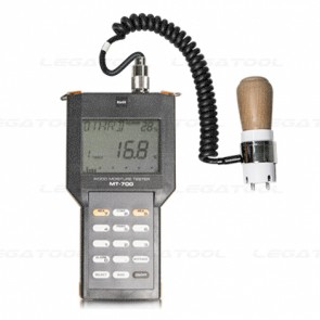 Kett MT-700 เครื่องวัดความชื้นไม้ (Moisture meter)