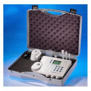 Lovibond MultiDirect เครื่องวัดคุณภาพน้ำแบบ Dual Beam