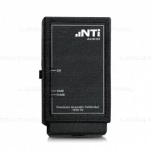 NTi XL2-PCAL Precision Calibrator 94/114 dB, Class 1