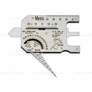 Fuji Tool NWG-94I Multi-Welding Gauge