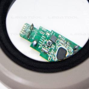 Otsuka SKK-B Illuminated magnifier (Round Series) without dimmer