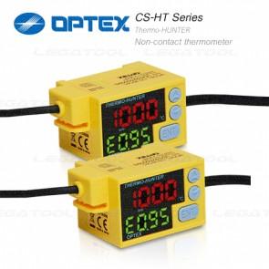 Optex CS-HT Series เซนเซอร์วัดอุณหภูมิแบบไม่สัมผัส