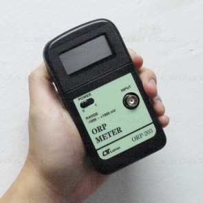 Lutron ORP-203 ORP Meter