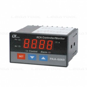 Lutron PAA-6069 เครื่องควบคุม AC Current แบบตั้งโต๊ะ | Controller