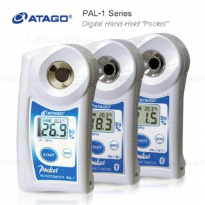Atago PAL-1 Series รีแฟรกโตมิเตอร์วัดความหวาน