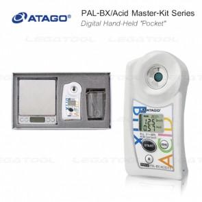 Atago PAL-BX/Acid Master Kit Series รีแฟรกโตมิเตอร์