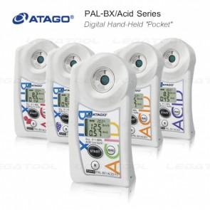 Atago PAL-BX/Acid Series รีแฟรกโตมิเตอร์