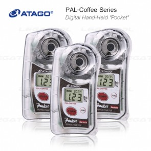 Atago PAL-Coffee Series เครื่องวัดความเปรี้ยวในกาแฟ
