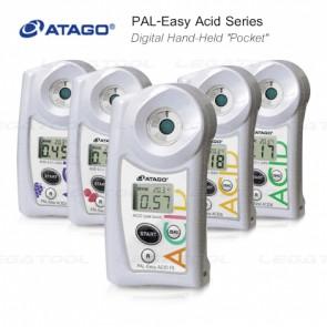 Atago PAL-Easy Acid Series รีแฟรกโตมิเตอร์ | IP65