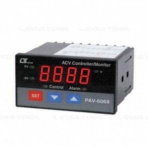 Lutron PAV-6068 เครื่องควบคุม AC Voltage แบบตั้งโต๊ะ | Controller