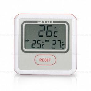 SK Sato PC-3500 Min-Max Thermometer