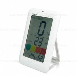 SK Sato PC-5500TRH Digital Thermohygrometer