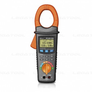 PC-6011SD AC Clamp Meter