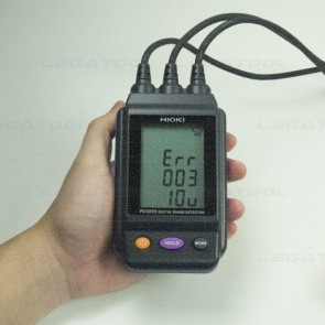 HIOKI PD3259 Digital Phase Detector