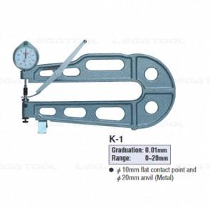 PEACOCK K Dial Sheet Gauges Series