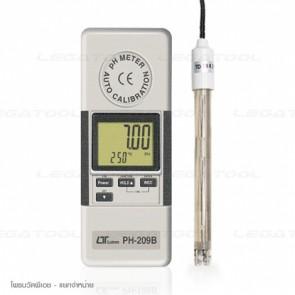 PH-209ฺB pH/ ORP Meter