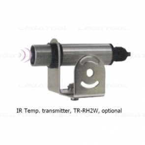 Lutron PIR-9959A  เครื่องควบคุม IR Temperature แบบตั้งโต๊ะ | Controller