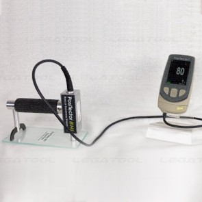 DeFelsko BHI1-E Barcol Hardness Impressor | Standard set