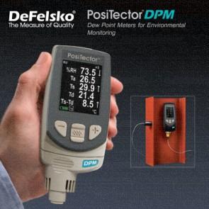 Defelsko PosiTector PRB-DPM Series โพรบวัดค่า Dew Point