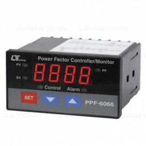 Lutron PPF-6066  เครื่องควบคุม Power Factor แบบตั้งโต๊ะ