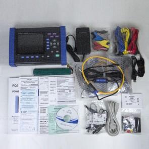 Hioki PQ3198-94 เครื่องวิเคราะห์ไฟฟ้า | Includes 6000A sensor