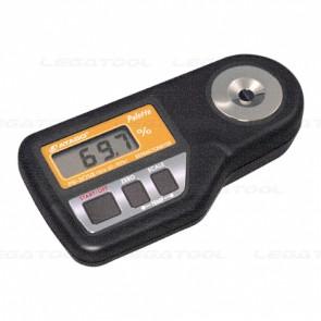 Atago PR Alpha Series เครื่องวัดความหวานแบบดิจิตอล Palette Alpha Refractometer | HACCP