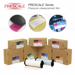 FujiFilm PRESCALE Series Pressure measurement film