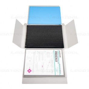 FujiFilm PS-MS-5s Prescale Sheets Medium Pressure (270mm x 200mm) | Mono-sheet type