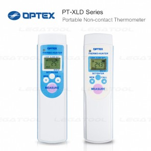 OPTEX PT-XLD Series Portable Non-contact Thermometer