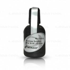 Atago RE-110050C Sucrose Solutions 50% น้ำยาแคลิเบรชั่น Sucrose | Certificate