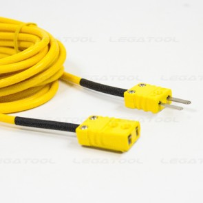 EX-4M Extension Cable for Thermocouple (4 Meter)