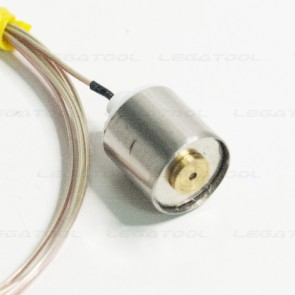 Rixen MK-07 Magnetic surface temperature probe Max.180℃ (Type K)