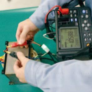 Hioki-RM3548 เครื่องทดสอบความเป็นฉนวนแบบพกพา