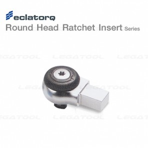 Round Head Ratchet Insert Series