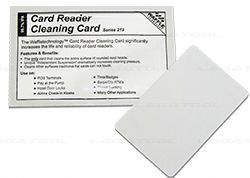 Defelsko RTR Cleaning Cards