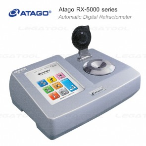 Atago RX-5000-Series Automatic Digital Refractometer