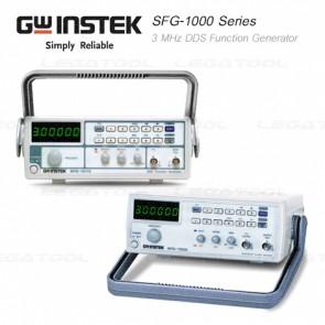 GW Instek SFG-1000 Series เครื่องกำเนิดสัญญาณ 3MHz