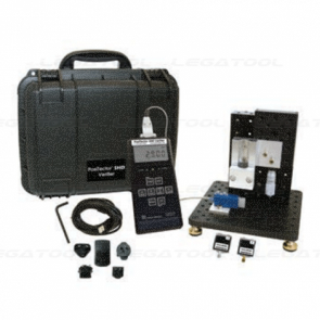 Defelsko PosiTector SHDVERIFY Shore Hardness Durometer Accuracy Verification Kit