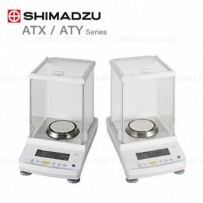 Shimadzu ATX/ATY Series เครื่องชั่งดิจิตัล