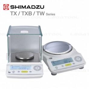 SHIMADZU TX/TXB/TW Series