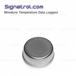 Signatrol SL50 Series Miniature Temperature & RH Data Loggers | IP55