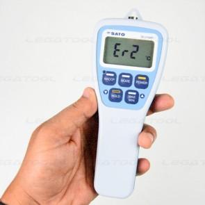 SK Sato SK-270WP Digital Thermometer (Waterproof)