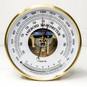 SK-7610-20 บารอมิเตอร์แบบแอนเนอรอยด์ (Barometer)