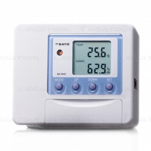 skSATO SK-RHC-I (4-20mA) Temperature/Humidity Transmitter (Electric current output: 4 to 20mA)